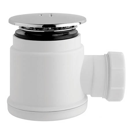MX 50mm Standard Hi-Flow Shower Waste