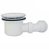 MX 90mm Hi-Flow Shower Waste profile small image view 1