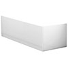 White Acrylic Bath Panel Pack - Various Sizes profile small image view 1