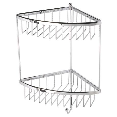 Roper Rhodes Madison Double Corner Basket - WB50.02