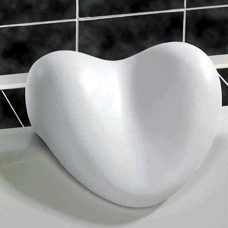 Wenko Tropic Bath Pillow - 6 Colour Options Profile Large Image