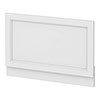 Chatsworth White 700 End Panel profile small image view 1