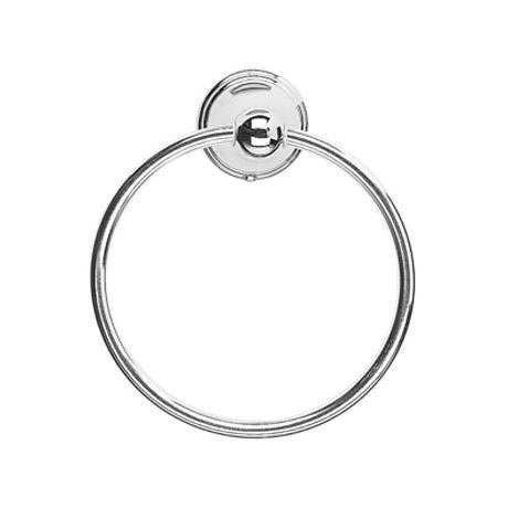Croydex - Westminster Towel Ring - QM201541