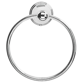 Croydex - Westminster Towel Ring - QM201541 Large Image