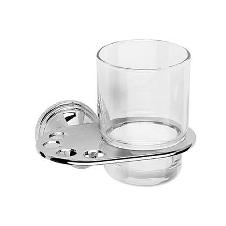 Croydex - Westminster Tumbler and Holder - QM201841