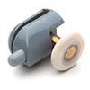 Ella/Newark Bottom Quick Release Runner Wheel - WHL008AA profile small image view 1