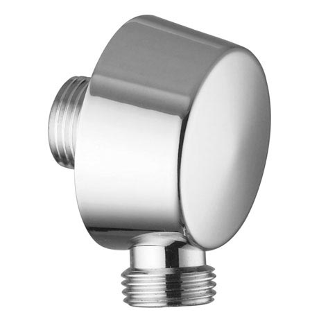 Crosswater - Standard Wall Outlet Elbow - WL951C