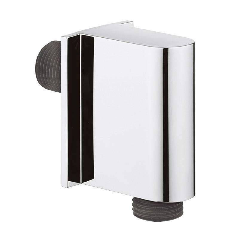 Crosswater Svelte Wall Outlet Elbow - WL955C Large Image