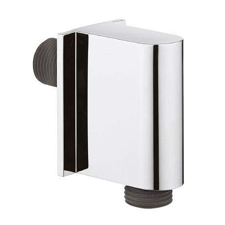 Crosswater Svelte Wall Outlet Elbow - WL955C