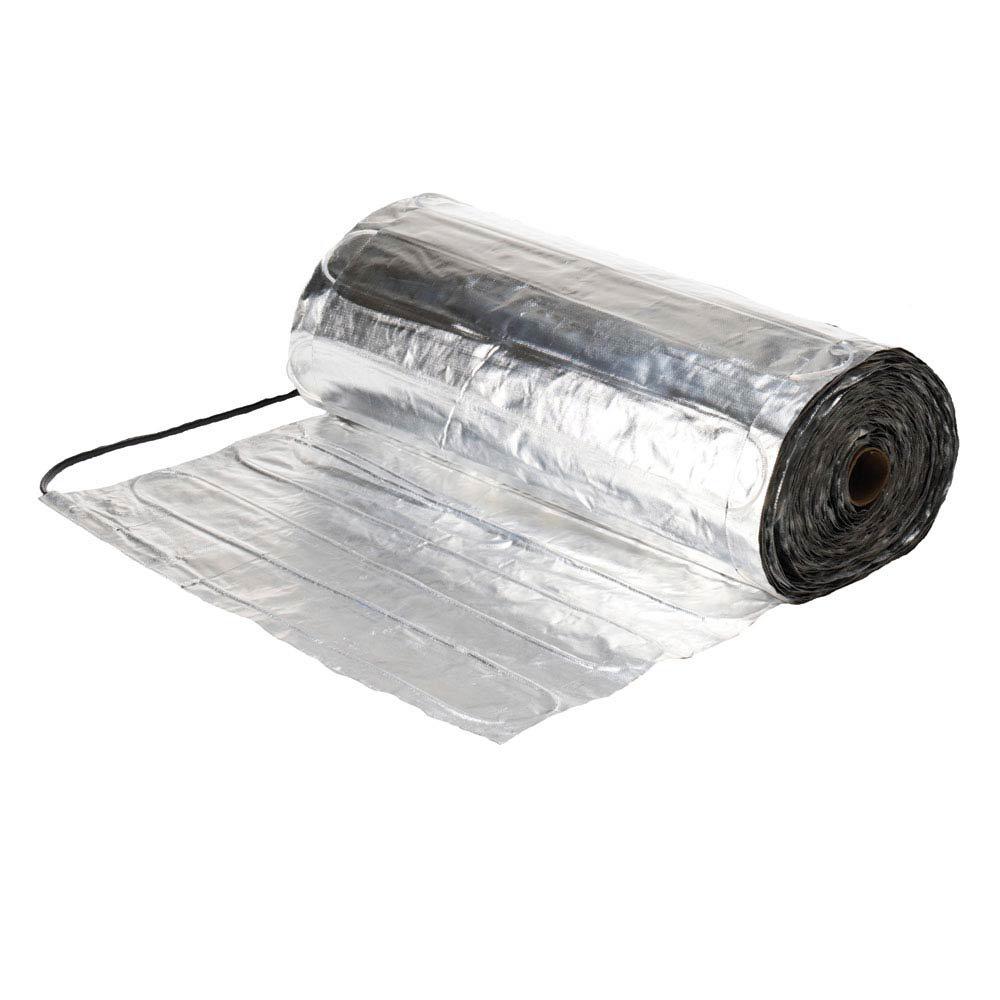 Warmup Foil Underfloor Heating System Large Image