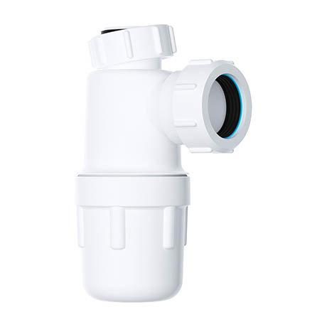 Viva 32mm Easi-Flo Multipurpose Bottle Trap