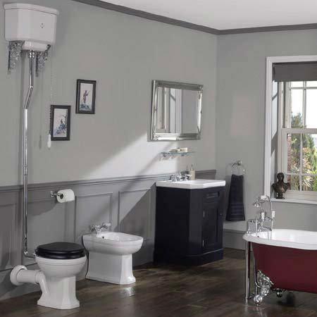 Get The Look - Art Deco Bathrooms