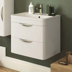 Bathroom Vanity Units From 6995 Victorian Plumbing
