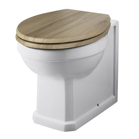 What are Wall Hung Toilets?