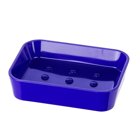 Wenko Candy Soap Dish - Blue - 20319100