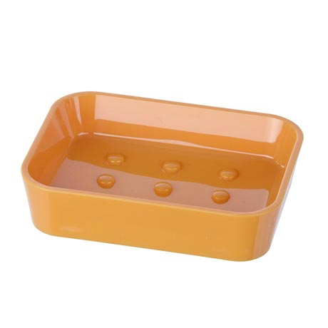 Wenko Candy Soap Dish - Orange - 20307100