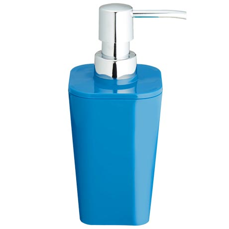 Wenko Candy Soap Dispenser - Turquoise - 20294100