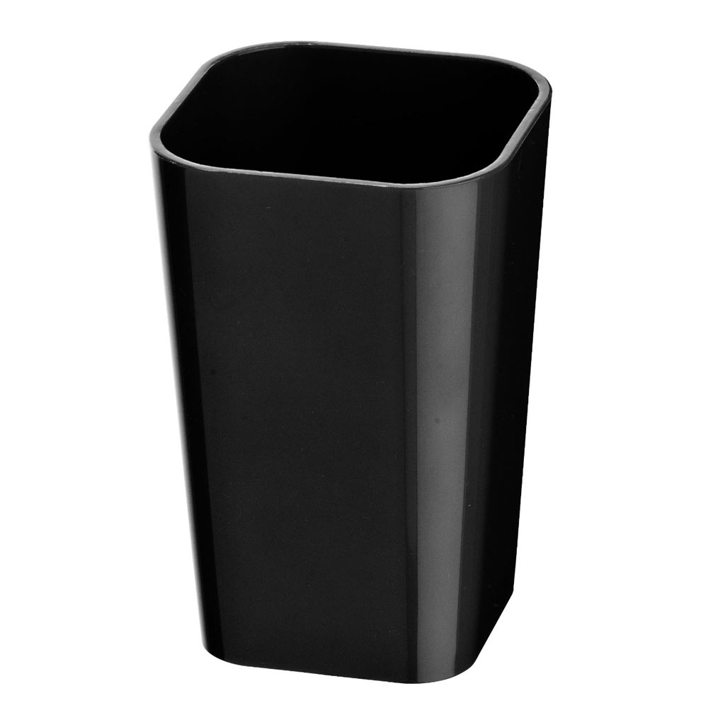 Wenko Candy Tumbler - Black - 20329100 Large Image