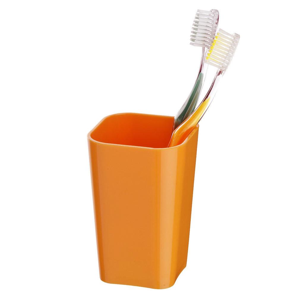 Wenko Candy Tumbler - Orange - 20305100 profile large image view 2