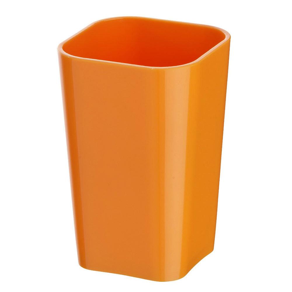 Wenko Candy Tumbler - Orange - 20305100 Large Image