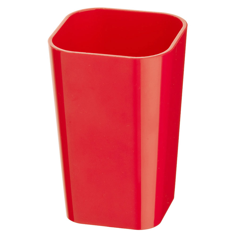 Wenko Candy Tumbler - Red - 20287100 Large Image