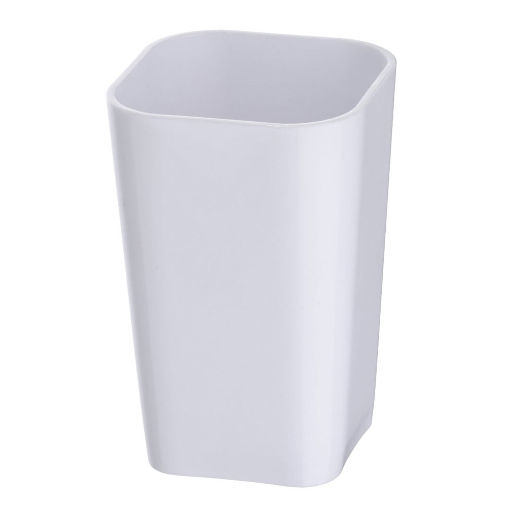 Wenko Candy Tumbler - White - 20335100 profile large image view 1