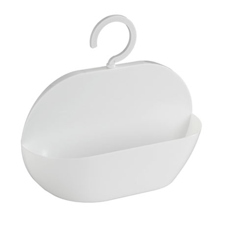 Wenko Cocktail Shower Caddy - White - 22135100