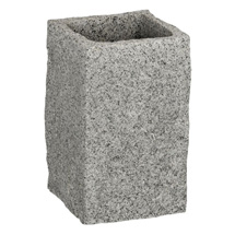Wenko Granite Tumbler - 20437100 Medium Image