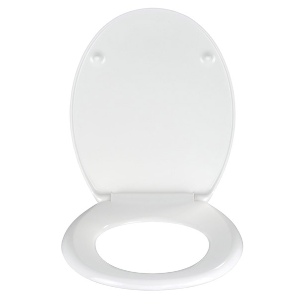 Wenko - Hawaii Duroplast Toilet Seat - 20538100 Feature Large Image