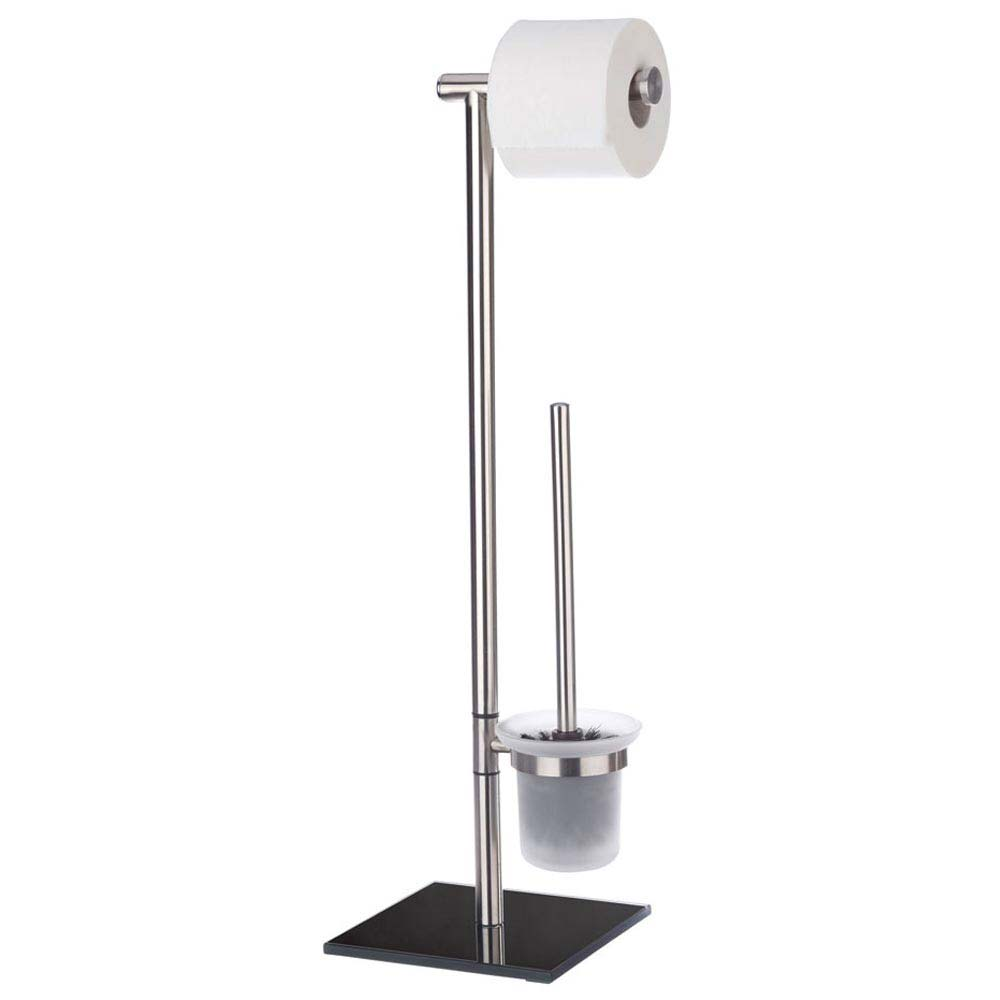 Wenko - Lima Standing WC Set - 20391100 Large Image