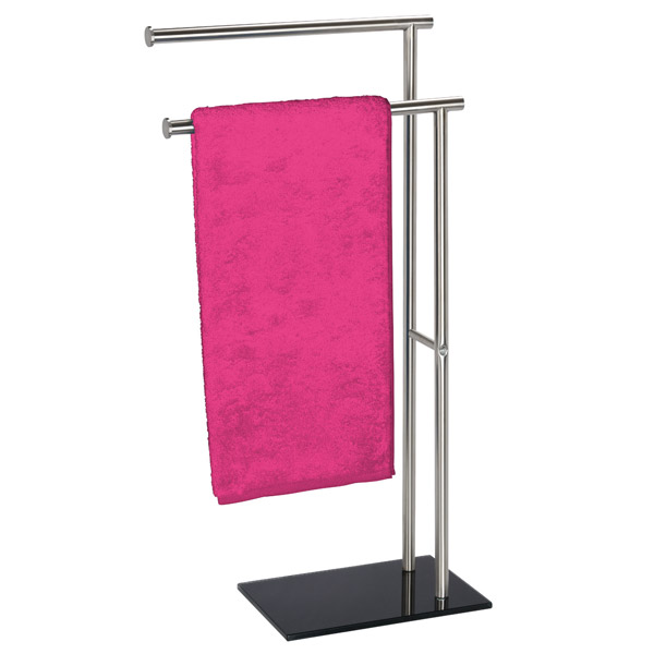 Wenko - Lima Towel Stand - 20390100 Large Image