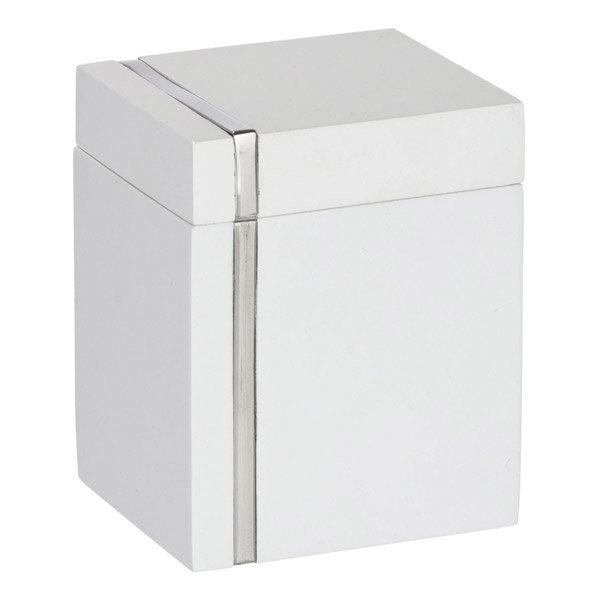 Wenko - Noble Universal Box - White - 20491100 Large Image