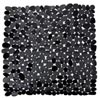 Wenko Paradise 54 x 54cm Shower Mat - Black - 20275100 profile small image view 1