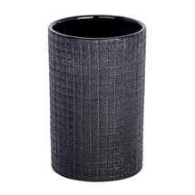 Wenko Polaris Jet Ceramic Anthracite Tumbler - 21991100 Medium Image