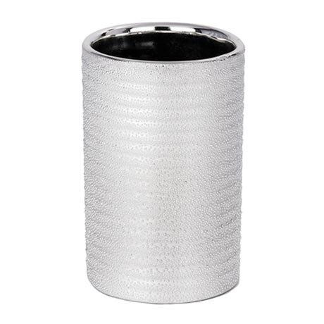 Wenko Polaris Juwel Ceramic Silver Tumbler - 21992100