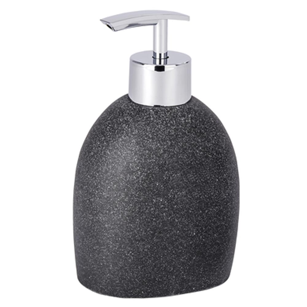 Wenko Puro Anthracite Soap Dispenser - 22024100 Large Image
