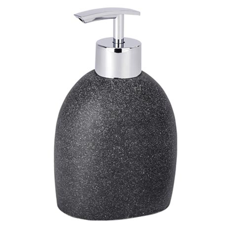 Wenko Puro Anthracite Soap Dispenser - 22024100