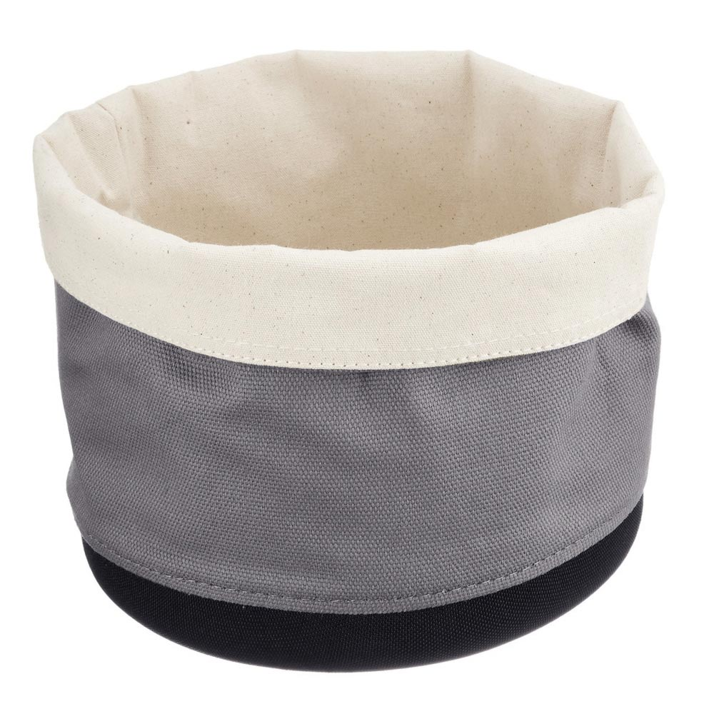 Wenko Soraya Bathroom Storage Basket - 20 x 12cm - 54010100 Large Image