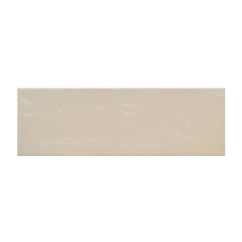 Westbury Rustic Metro Wall Tiles - Latte - 30 x 10cm  Profile Large Image