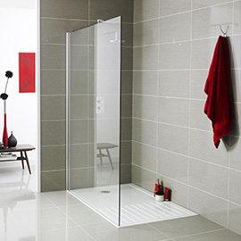 Walk In / Wet Rooms