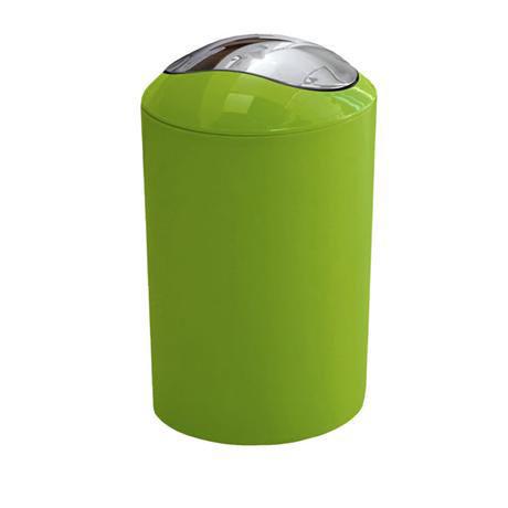 Kleine Wolke - Glossy Swing Bin - Green - 5063-625-858