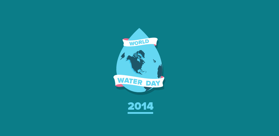 World Water Day March 2014