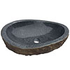 Granite Antique Natural Stone Basin 0TH - YG004 profile small image view 1