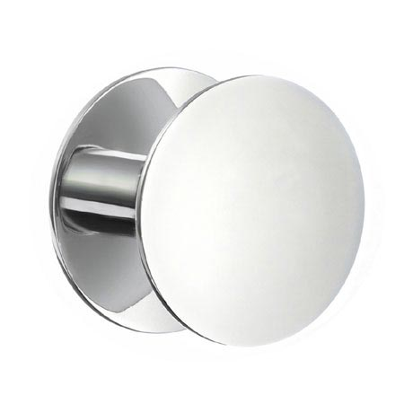 Smedbo Time Bath Robe Hook - Polished Chrome - YK358