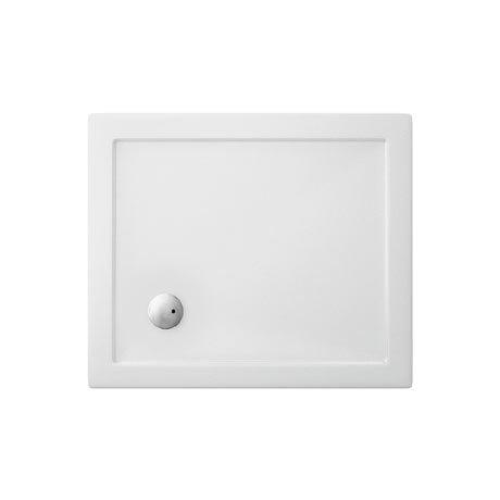 Zamori - 35mm Rectangular Anti-Bacterial Shower Tray