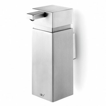 Zack Xero Wall Mounted Liquid Dispenser - 40019 profile large image view 1