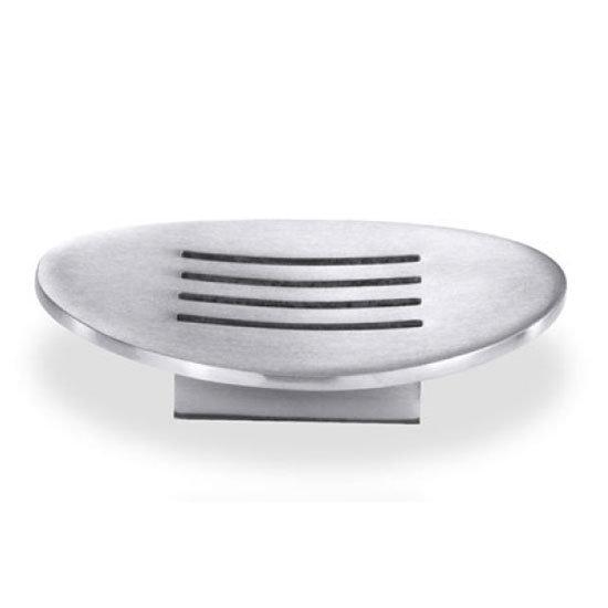 Zack - Scopo Soap Dish - 40103 Large Image