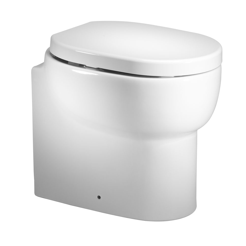 Roper Rhodes Zest Back to Wall WC Pan & Soft Close Seat Large Image