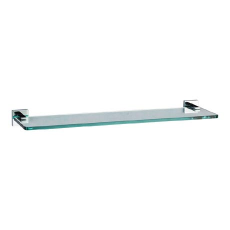 Crosswater - Zeya 500mm Glass Shelf - ZE001C