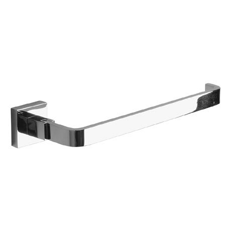 Crosswater - Zeya Chrome Towel Rail - ZE013C